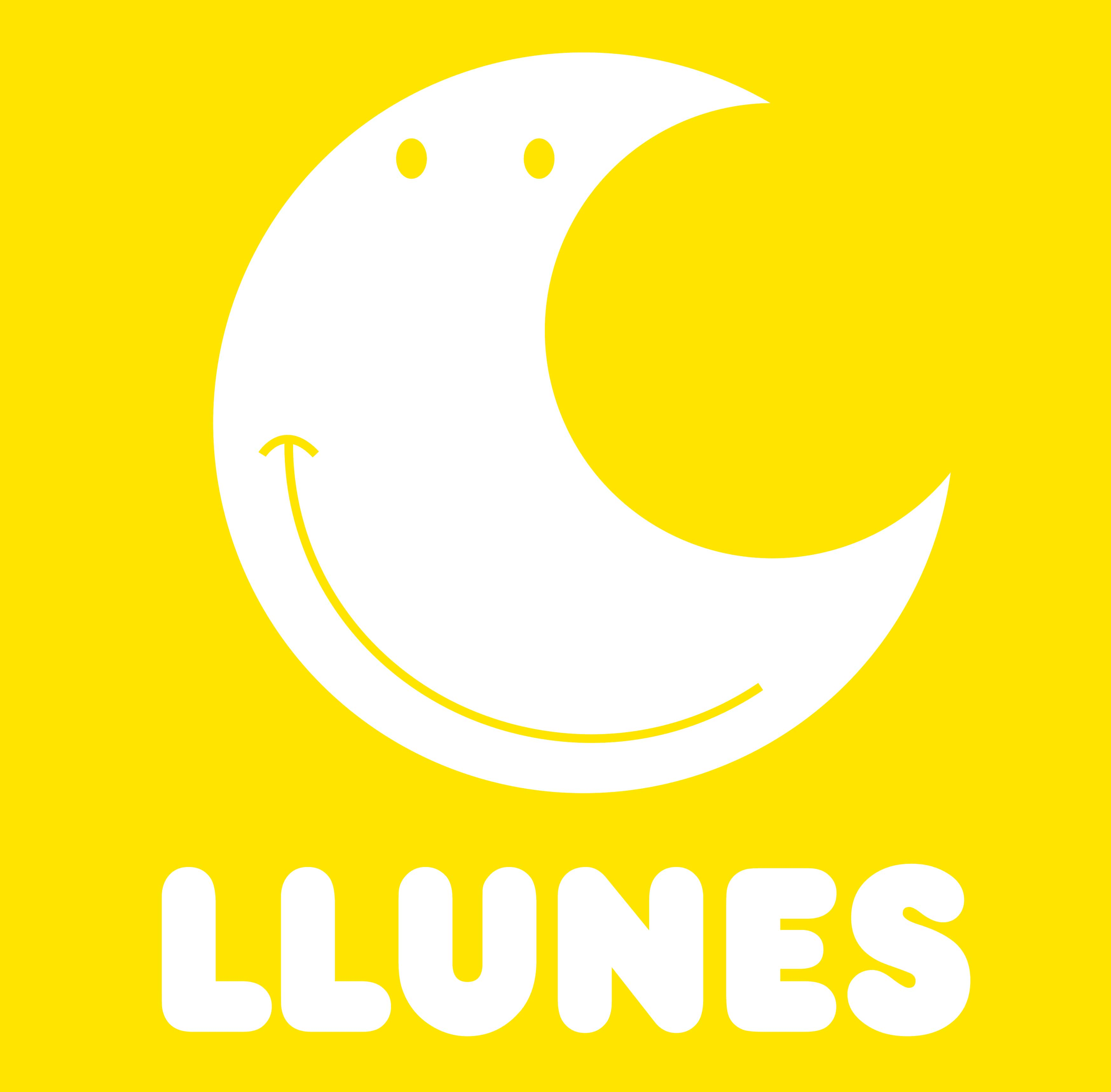llunes